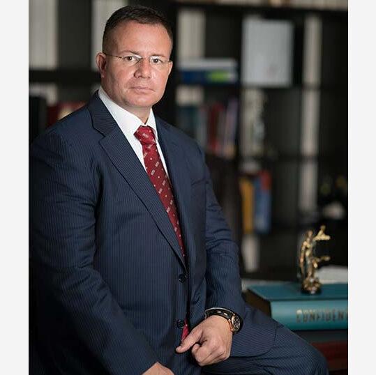 «Grant Law Corporation, P.A» Игорь Михайлович Храпов