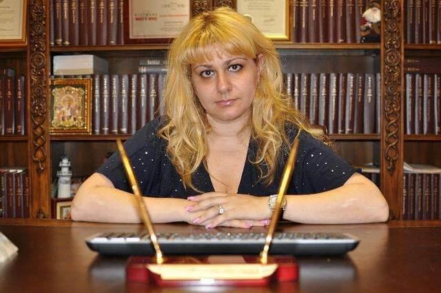 Ilona Dzhamgarova & Associates